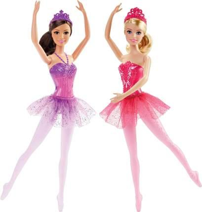 Кукла Barbie Балерина DHM41 в ассортименте