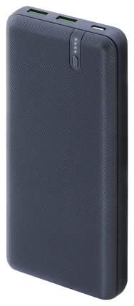 Внешний аккумулятор InterStep PB2018PD 20000 мА/ч (IS-AK-PB2018WPD-MNBB201) Blue
