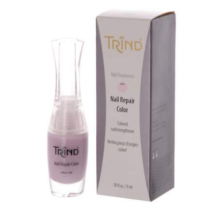 Средство для ухода за ногтями Trind Nail Repair Lilac 9 мл