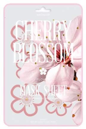 Маска для лица Kocostar Slice Mask Sheet - Cherry Blossom 20 г