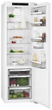 Встраиваемый холодильник AEG SKE81826ZC White