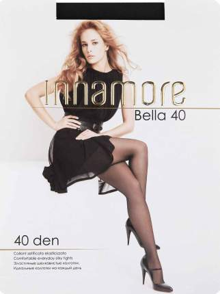 Колготки Innamore 'Bella 40', nero, размер 4