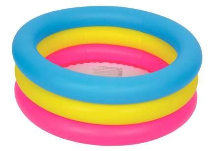 Бассейн надувной JILONG Circular Kiddy Pool 10086-1