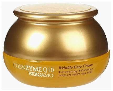 Крем для лица Bergamo The Moselle Coenzyme Q10 Cream 50 гр