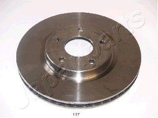 Тормозной диск Japanparts DI-157