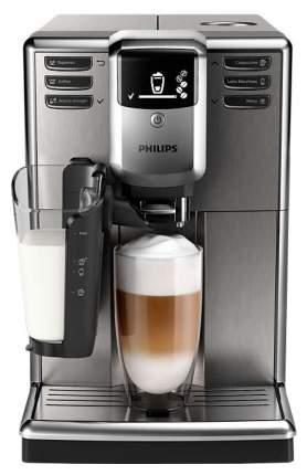 Кофемашина автоматическая Philips LatteGo EP5035/10