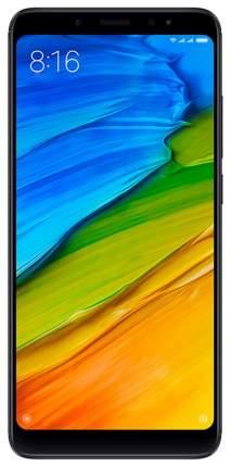 Смартфон Xiaomi Redmi Note 5 128Gb Black