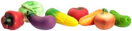 Набор овощей Огонек