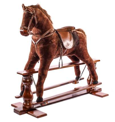 Лошадка-качалка Toyland TT00180-181