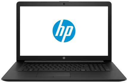 Ноутбук HP 17-by0035ur 4JX24EA