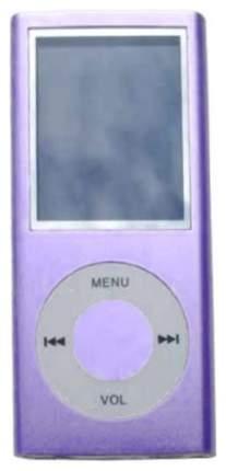 Цифровой аудио плеер Perfeo Music i-Sonic VI-M011 Фиолетовый