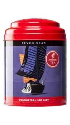 Чай улун Julius Meinl сильной ферментации листовой да хун пао семь морей 50 г