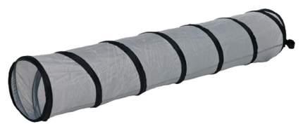 Тоннель для грызунов TRIXIE нейлон, 19х117 см, цвет бежевый