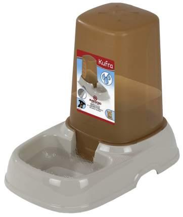 Автокормушка для кошек и собак Marchioro, устойчивая, 3.5 л