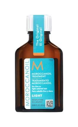 Масло для волос Moroccanoil Light Oil Treatment 25 мл