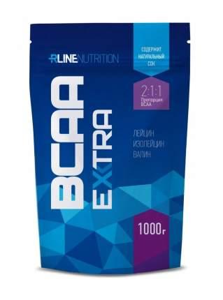 Rline BCAA Extra 1000 г вишня