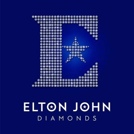 "Виниловая пластинка  Elton John  ""Diamonds"" (2LP)"
