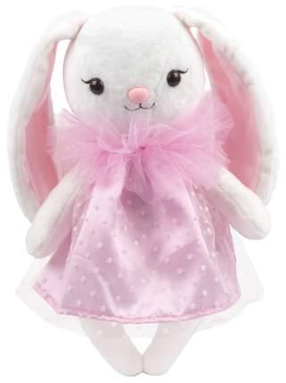 Мягкая игрушка Angel Collection Зайка Мишель в платье