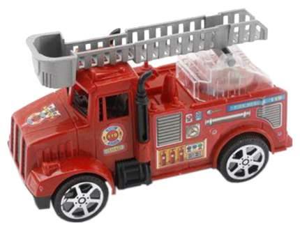 Инерционная игрушка Shantou Gepai Пожарная машина