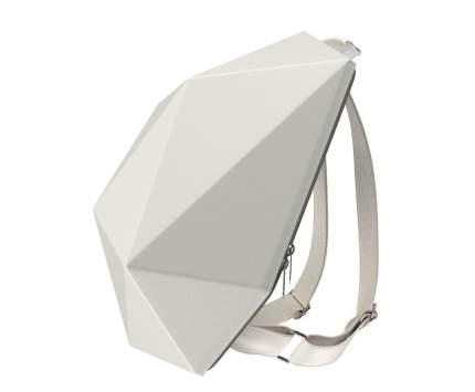 Рюкзак City Vagabond Superhero Backpack белый