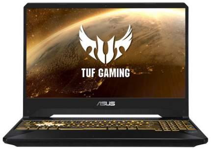 Ноутбук игровой Asus TUF Gaming FX505GM-BN275