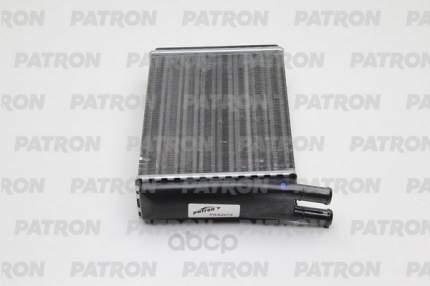 Радиатор отопителя PATRON для Audi 80/Volkswagen Caddy, Golf I, Passat all -1988 PRS2075