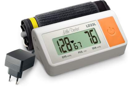 Тонометр Little Doctor LD23L автоматический на плечо с адаптером