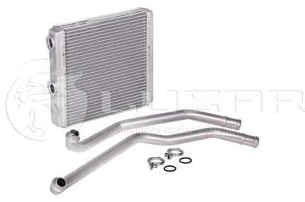 Радиатор отопителя Luzar LRH1031