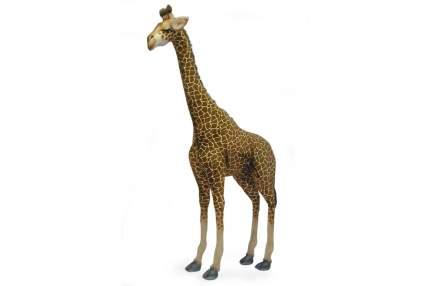 Мягкая игрушка Hansa Жираф, 165 см