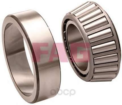 Комплект сцепления Fag 524850