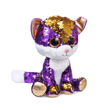 Игрушка-антистресс Dream Makers Котёнок Аметист