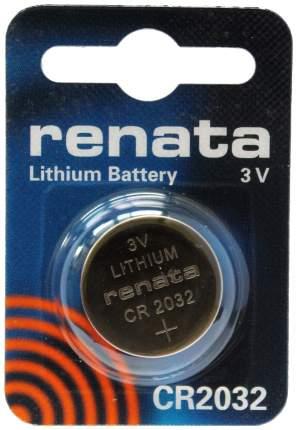 Батарейка RENATA CR2032-1BL