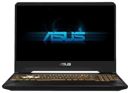 Ноутбук игровой ASUS FX505GE-BQ315 90NR00S1-M06950