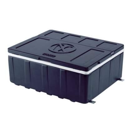 Автохолодильник Waeco CS-MP2 серый