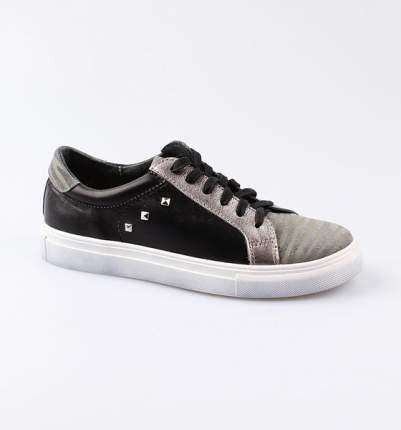 Ботинки Котофей для девочки р.40 732192-21 черный