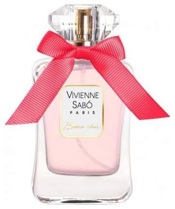 Туалетная вода Vivienne Sabo Parfum Atelier Boho Chic 50 мл