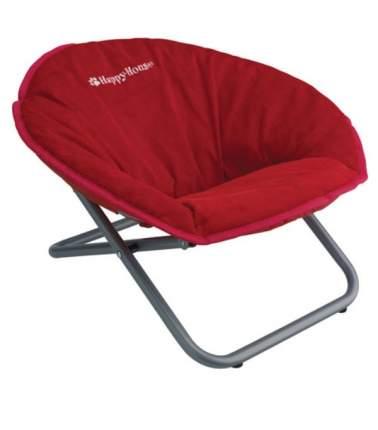 Стул-кровать Happy House дизайнерский для домашних животных до 15 кг, 55х51х36 см
