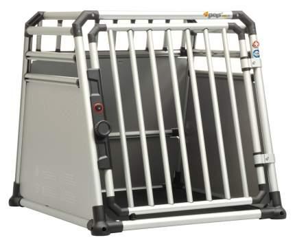 Автобокс для безопасной перевозки собак 4pets Eagle S до 35кг