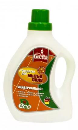 Средство Фрау Гретта для мытья пола универсал  1 л