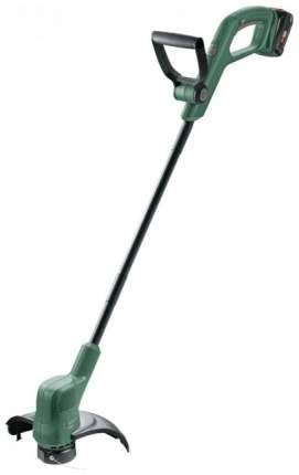 Аккумуляторный садовый триммер Bosch EasyGrassCut 18 6008C1C01
