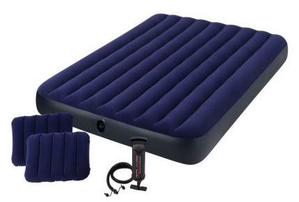 Intex, 64765, Надувной матрас Classic Downy Airbed Fiber-Tech