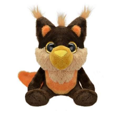 Мягкая игрушка Wild Planet Волк 15 см