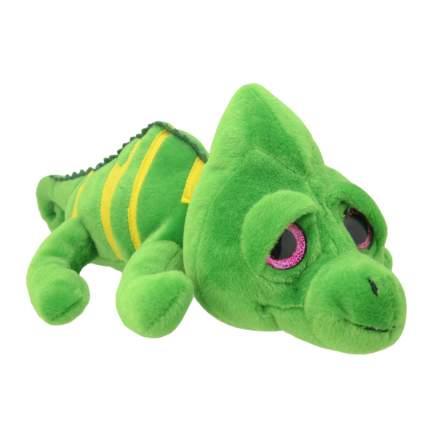 Мягкая игрушка Wild Planet Хамелеон 25 см
