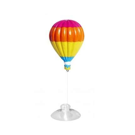 Декорация для аквариума Prime Воздушный шар FT110, пластик, 7х6,5х10,7 см