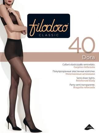 Колготки Filodoro Classic DORA 40/Glace/5 (XL)