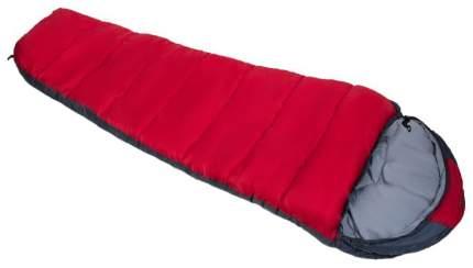 Спальный мешок Larsen RS 400R красный, правый