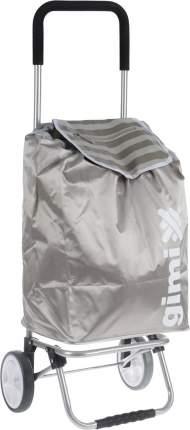 Дорожная сумка Gimi Flexi серая 102 x 37 x 31