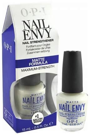 Уходовое средство для ногтей OPI Nail Envy Matte 15 мл