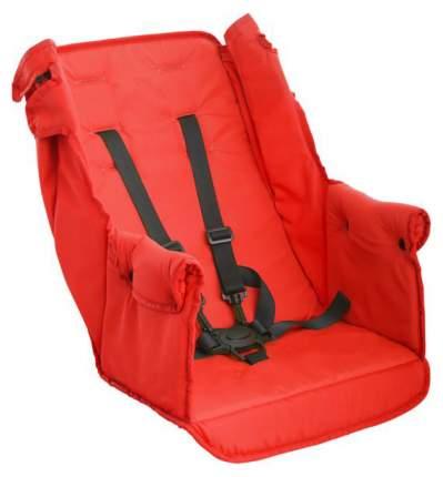Второе сидение Joovy Caboose Too Seat Красное