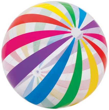 Надувной мяч Intex Jumbo, 107 см 59065